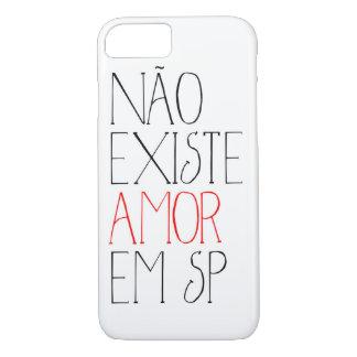 CAPA iPhone 8/7 SÃO PAULO