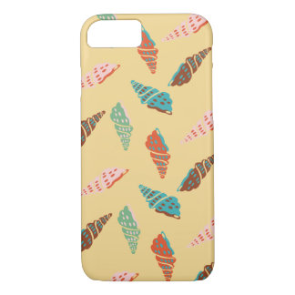 Capa iPhone 8/7 Seashell