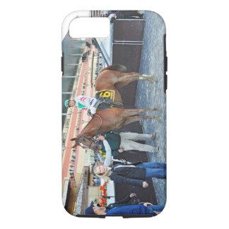 Capa iPhone 8/7 Sheriffa com Cornelio Velasquez