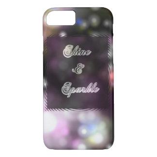 Capa iPhone 8/7 Shine&sparkle