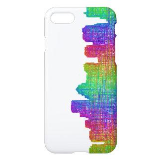 Capa iPhone 8/7 Skyline de Boston