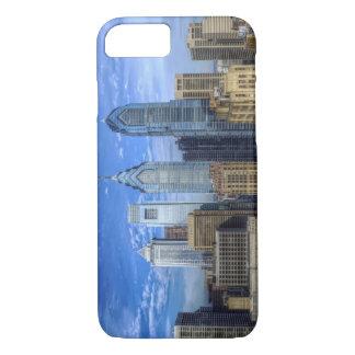 Capa iPhone 8/7 Skyline de Philly