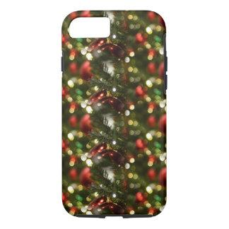Capa iPhone 8/7 Sparkles do Natal