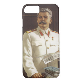Capa iPhone 8/7 Stalin