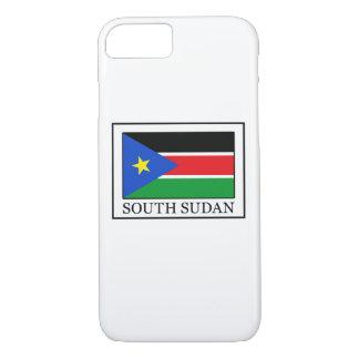 Capa iPhone 8/7 Sudão sul