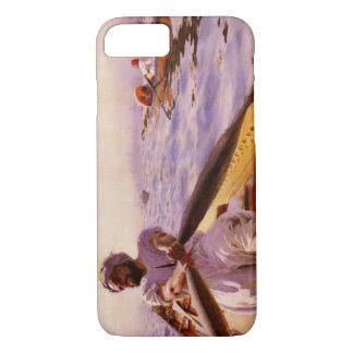 Capa iPhone 8/7 Táxi 1886 da água