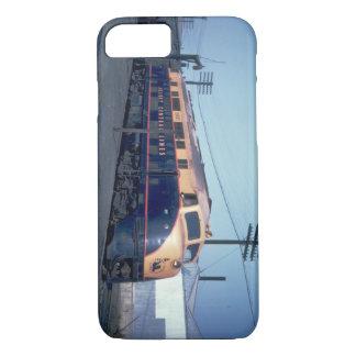 Capa iPhone 8/7 Táxi dobro #2001 de CNJ Baldwin, 1940 ' _Trains