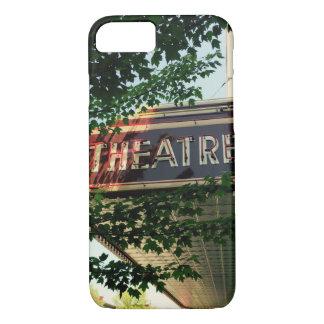 Capa iPhone 8/7 Teatro