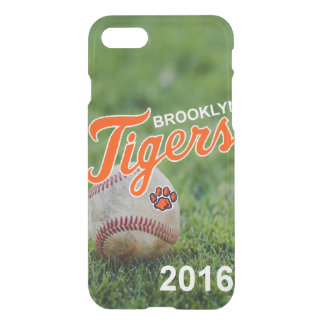 CAPA iPhone 8/7 TIGRES 2016 DE BROOKLYN