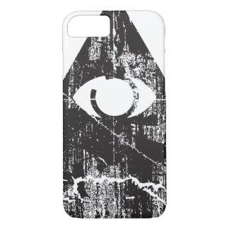 Capa iPhone 8/7 Todo o olho de vista