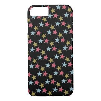 Capa iPhone 8/7 Tri noite da estrela