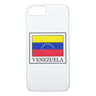 Capa iPhone 8/7 Venezuela