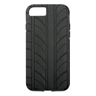 Capa iPhone 8/7 Vroom: iPhone do pneu da auto competência 7 casos