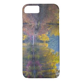 Capa iPhone 8/7 WA, floresta nacional de Wenatchee, angra de