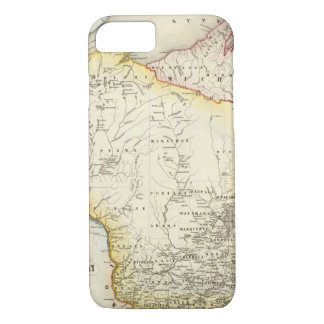 Capa iPhone 8/7 Wisconsin 6