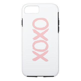 CAPA iPhone 8/7 XOXO