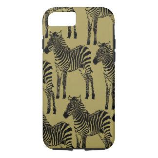 Capa iPhone 8/7 Zebras