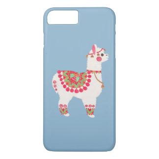 Capa iPhone 8 Plus/7 Plus A alpaca