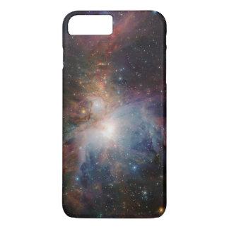 Capa iPhone 8 Plus/7 Plus A opinião infravermelha de VISTA da nebulosa de
