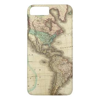 Capa iPhone 8 Plus/7 Plus América 5