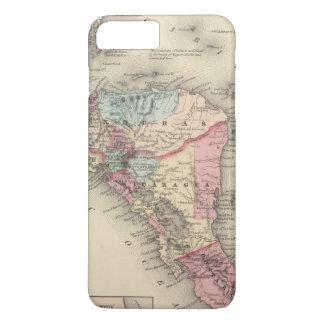 Capa iPhone 8 Plus/7 Plus América Central 5