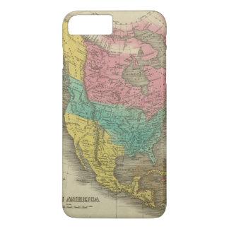 Capa iPhone 8 Plus/7 Plus America do Norte 5