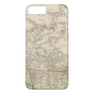 Capa iPhone 8 Plus/7 Plus America do Norte britânica 5