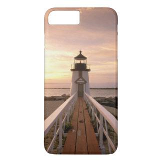 Capa iPhone 8 Plus/7 Plus America do Norte, EUA, Massachusetts, Nantucket 4