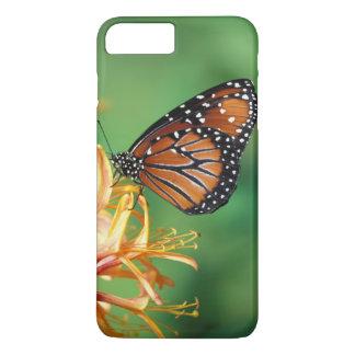 Capa iPhone 8 Plus/7 Plus America do Norte, EUA, WA, Seattle, parque da