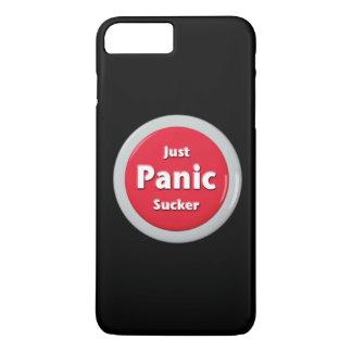Capa iPhone 8 Plus/7 Plus Apenas otário do botão de pânico