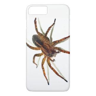 Capa iPhone 8 Plus/7 Plus Aranha grande