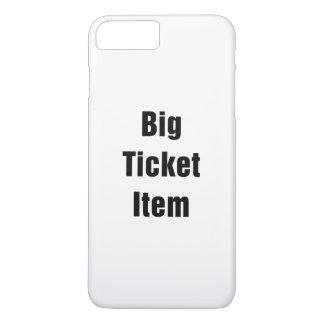 Capa iPhone 8 Plus/7 Plus Artigo dos muitos caros