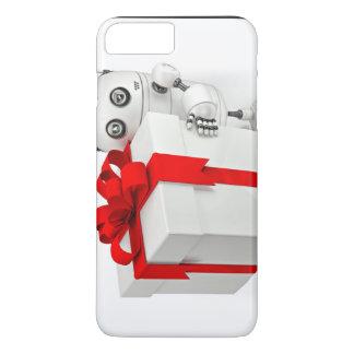 Capa iPhone 8 Plus/7 Plus Assunto