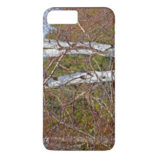 Capa iPhone 8 Plus/7 Plus Assunto da natureza
