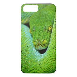 Capa iPhone 8 Plus/7 Plus Assunto do cobra