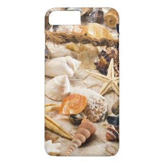 Capa iPhone 8 Plus/7 Plus Assunto do oceano