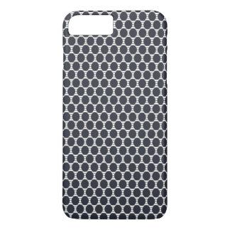 Capa iPhone 8 Plus/7 Plus Bolinhas