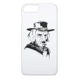 Capa iPhone 8 Plus/7 Plus Cão Eastwood