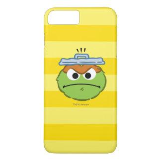 Capa iPhone 8 Plus/7 Plus Cara irritada de Oscar