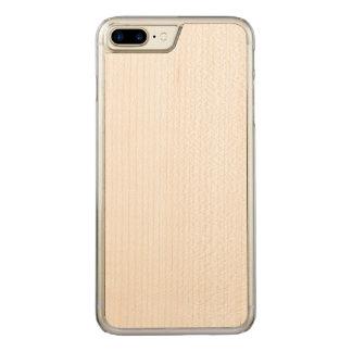 Capa iPhone 8 Plus/ 7 Plus Carved caso cinzelado positivo do iPhone 7