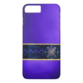 Capa iPhone 8 Plus/7 Plus Caso elegante do telemóvel