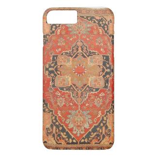 Capa iPhone 8 Plus/7 Plus Caso positivo do iPhone 7 turcos