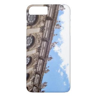 Capa iPhone 8 Plus/7 Plus Castelo Versalhes