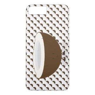 Capa iPhone 8 Plus/7 Plus Coco de sorriso