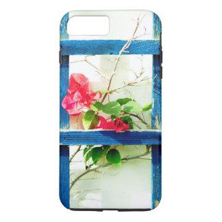 Capa iPhone 8 Plus/7 Plus coleção floral. Chipre