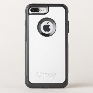Capa iPhone 8 Plus/7 Plus Commuter OtterBox Branco