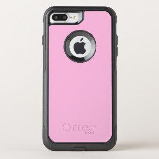 Capa iPhone 8 Plus/7 Plus Commuter OtterBox Cor P06 cor-de-rosa