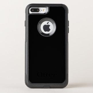Capa iPhone 8 Plus/7 Plus Commuter OtterBox Preto