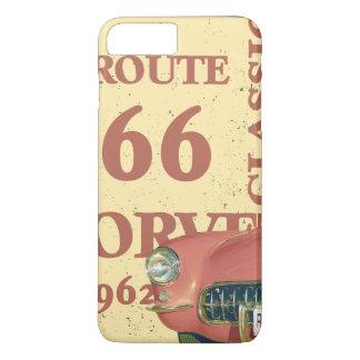 Capa iPhone 8 Plus/7 Plus Corveta 1962