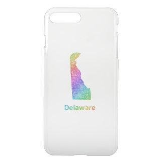 Capa iPhone 8 Plus/7 Plus Delaware
